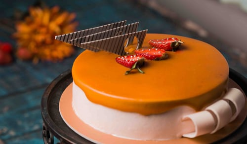 Explore Interesting Facts About CheeseCake